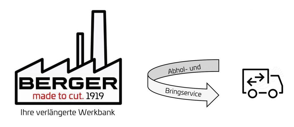 Julius Berger Dienstleistungen und Lohnbearbeitung