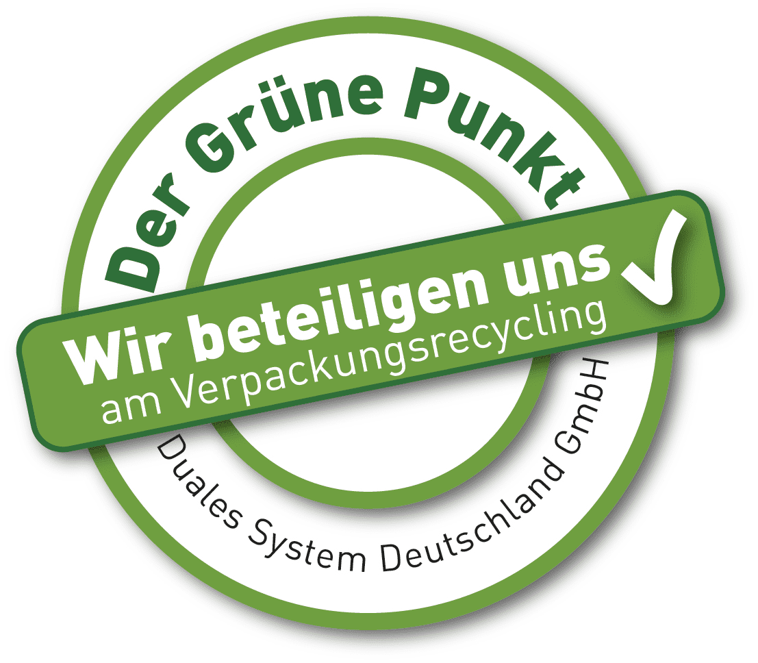 BERGER beteiligt sich am Verpackungsrecycling